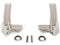 65-66 VENT WINDOW HANDLES-PAIR