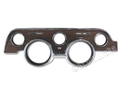 68 WOODGRAIN INSTRUMENT BEZEL FOR DELUXE INTERIOR