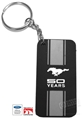 MUSTANG 50TH ANNIVERSARY KEY FOB