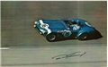 DAN GURNEY RACING COBRA 11 X 17 METAL SIGN