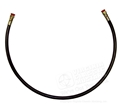 1967-68 Mustang V8 Air Conditioning Suction Hose