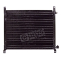 1969-70 Mustang Air Conditioning Condenser - use with factory AC
