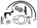 1965 Mustang 6 Cylinder Sanden Conversion Air Conditioning Kit