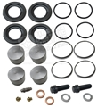 65-66 DISC BRAKE CALIPER REBUILD KIT