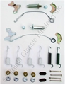 65-70 6 CYLINDER REAR BRAKE HARDWARE KIT