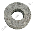 65-70 6 CYLINDER/SMALL BLOCK-CLUTCH BALL FELT WASHER