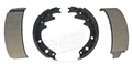 65-70 Mustang Brake Shoes - 6 Cyl - 9 x 2 1/4