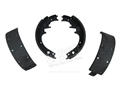 65-70 Mustang Brake Shoes - Front or Rear 10 x 2 1/2