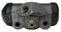 65-66 V8 (BEFORE 4/15/66) LH REAR WHEEL CYLINDER