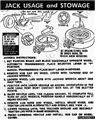 LATE 71-72 CONVERTIBLE JACK INSTRUCTION DECAL