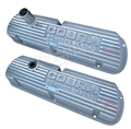 OPEN LETTER COBRA VALVE COVERS-PAIR 260, 289, 302, 351W