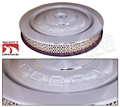 Cobra Chrome Air Cleaner Assembly
