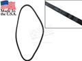 Power Steering Belt - 65-66 Mustang 289 without AC