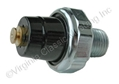 65 WITH LAMPS/67-73 WITH TACH- OIL PRESSURE SENDING UNIT-(SMALL STYLE-SLIDE-ON STYLE)