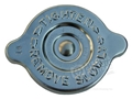 CHROME SMCO RADIATOR CAP