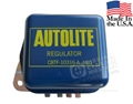 68-70 Blue Autolite Voltage Regulator C8TF