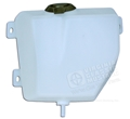 67-68 PLASTIC WINDSHIELD WASHER RESERVOIR