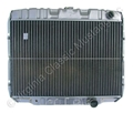 68-69 289,302,351W BRACKET MOUNT RADIATOR