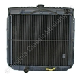 69-70 250 (70 302,351W BOLT-IN) RADIATOR
