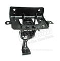 66 HOOD LATCH ASSEMBLY WITH BRACKET