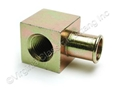 67-70 PCV ADAPTOR BLOCK-GOLD-BIG BLOCK
