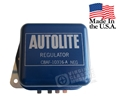 68-70 Blue Autolite Voltage Regulator C8AF Stamping