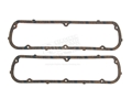 Small Block Ford Valve Cover Gaskets - Cork - Pair