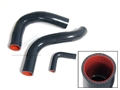 65-69 SMALL BLOCK SILICONE RADIATOR AND BYPASS HOSE SET