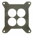 65-73 4V CARBURETOR MOUNTING GASKET (9840) (THICK- USE WITH NO SPACER)