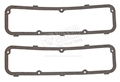 390,427,428 Valve Cover Gaskets - Cork - Pair