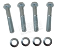 "Bolt Kit for Our Original Style 1 1/2"" Fan Spacer"