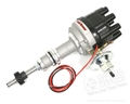 STOCK LOOK-CAST ALUMINUM PERTRONIX IGNITOR® DISTRIBUTOR - 260,289,302
