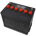 GROUP 24 AUTOLITE BATTERY- MAINTENANCE FREE SEALED STYLE