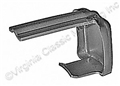 67-69 DUAL EXHAUST TAILPIPE TO INSULATOR HANGER (U-SHAPED BRACKET)