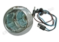 65-66 LH PARKING LIGHT BODY