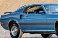1969 Mustang Mach 1 Stripe kit - Black with Gold Center