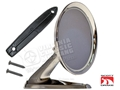 65-66 STANDARD OUTSIDE MIRROR-BEST QUALITY