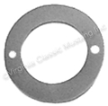 67-68 PARKING LIGHT LENS GASKET