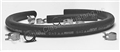 "67-73 3/8"" GAS HOSE KIT"