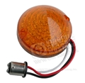 65-66 LED PARKING LIGHT LENS ASSEMBLY - EACH