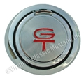 68 GT Pop Open Gas Cap