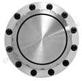 65-73 BILLET ALUMINUM GAS CAP PLAIN-NO EMBLEM