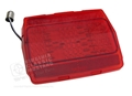 65-66 LED TAIL LIGHT ASSEMBLY - EACH