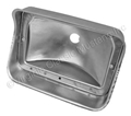 67-68 TAIL LIGHT HOUSING/BODY