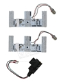 67-68 LED SEQUENTIAL TAIL LIGHT KIT