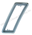 70 RH CHROME FRONT SIDE MARKER LIGHT BEZEL