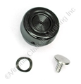 68-70 BLACK WINDOW HANDLE KNOB