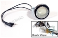 65-68 FASTBACK REAR INTERIOR LIGHT ASSEMBLY
