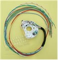 67 FIXED TURN SIGNAL SWITCH C7ZZ-13341-F