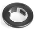 64 1/2 BLACK DOOR LOCK GROMMET-EACH